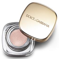 Купить DOLCE & GABBANA MAKE UP Кремовые тени для век Perfect Mono № 080 ELEGANCE в Летуаль