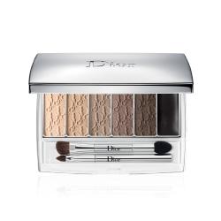 Купить DIOR Палетка теней с эффектом сияния для естественного макияжа глаз Eye Reviver № 001 в Летуаль